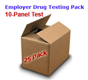 Employer Drug Testing Kits