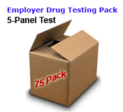 Employer Drug Testing